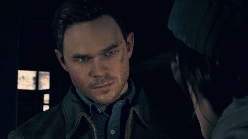 Ya disponible la nueva actualización de Quantum Break en Xbox One X 1