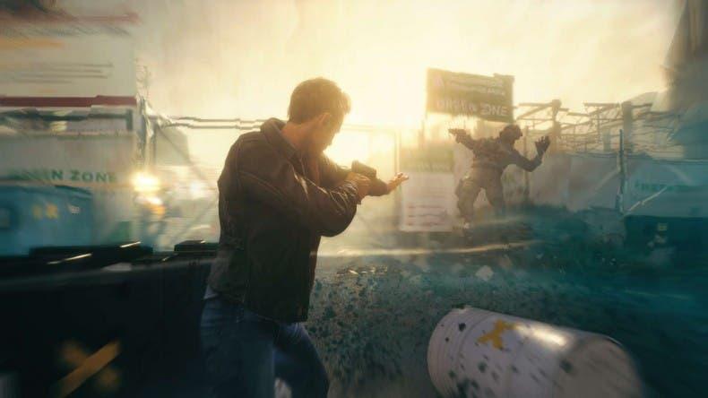 Quantum Break y su elenco de opciones gráficas en PC 1