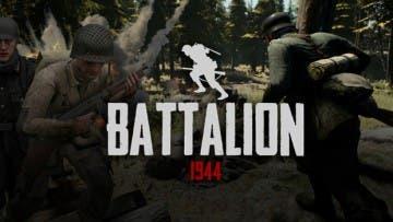 Modos de juego, fecha para PC y más información de Battalion 1944 1