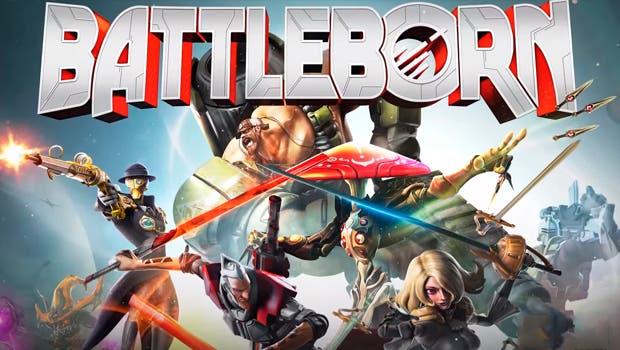 La gran actualización para Battleborn de invierno desbloqueará todos los héroes 1