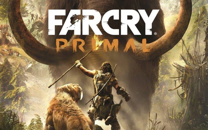 ¿Ha reciclado Ubisoft un mapa de Far Cry 4 en Far Cry Primal? 1