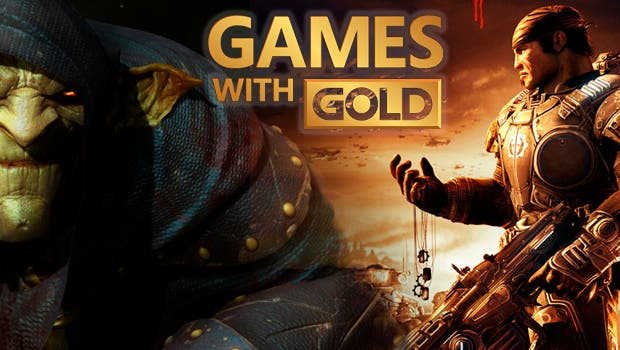 Styx: Master of Shadows y Gears of War 2 disponibles gratis vía Games With Gold 1