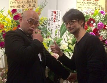 Platinum Games celebra su 10 aniversario con celebridades como Hideki Kamiya, Hideo Kojima o Suda51 18