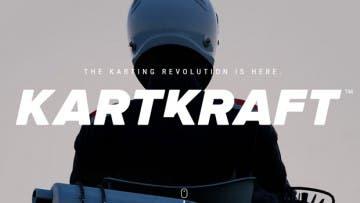 Los karts podrían llegar a las consolas gracias a KartKraft 2