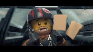 LEGO Star Wars: La Saga Skywalker celebra el estreno de Star Wars: El ascenso de Skywalker con un simpático tráiler 5