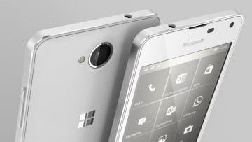 El Lumia 650 ya está disponible para reservar en España 9