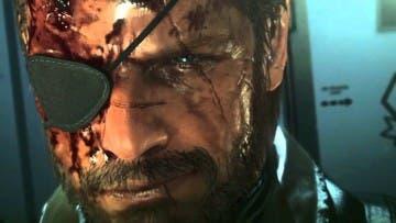 Dark Horse publicará The Art of Metal Gear Solid V el próximo mes de noviembre 15