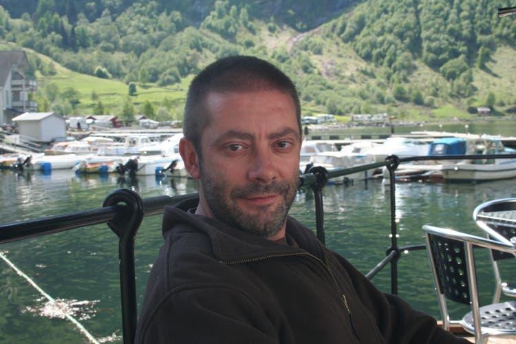 David García2