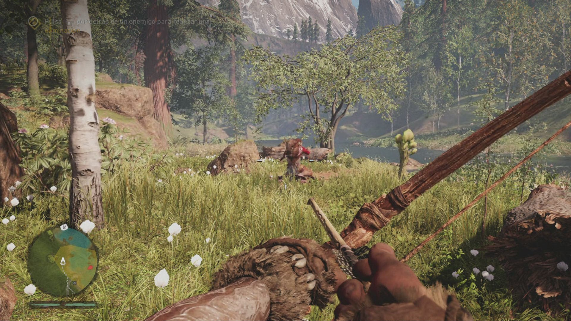 analisis far cry primal xbox one (6)