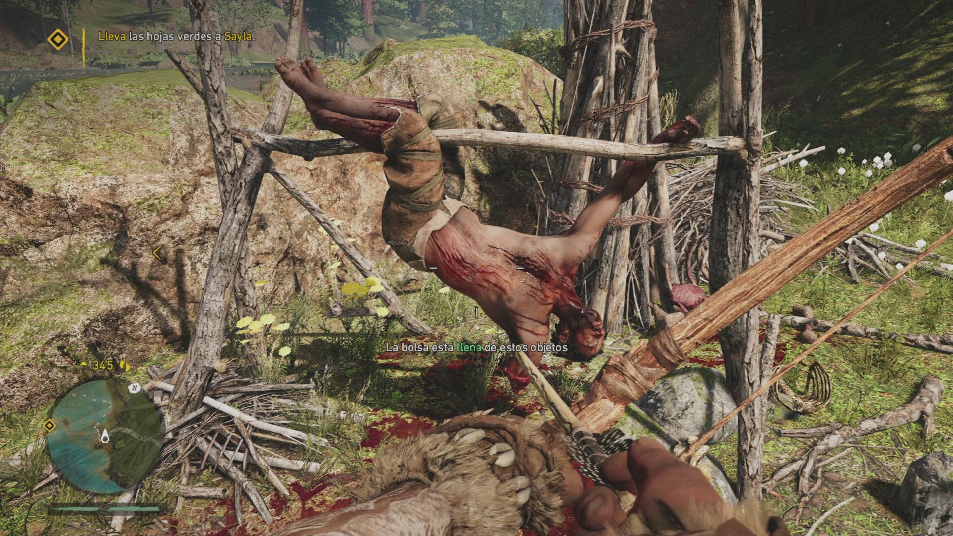 analisis far cry primal xbox one (7)