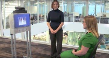 Kinect, clave en la lucha contra la esclerosis múltiple 4