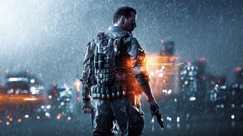 Rumor: Se filtra una imagen promocional del nuevo Battlefield 1