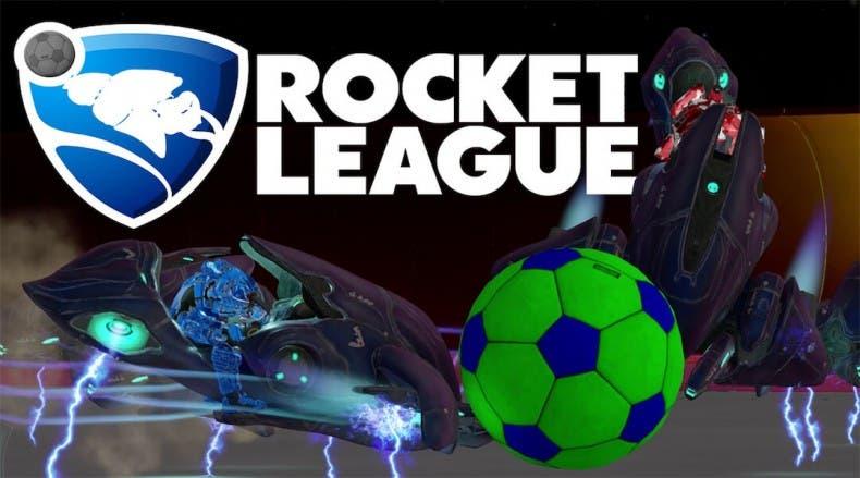 Psyonix explica por qué la adaptación a Xbox One X de Rocket League llevará su tiempo 1