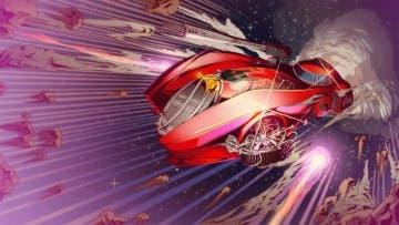 Análisis de Hyperdrive Massacre 1