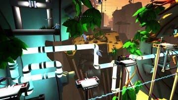 Kick & Fennick ya disponible en Xbox One 1