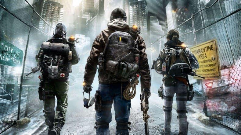 Microsoft y Ubisoft acordaron que The Division fuera idéntico en One y PS4 1