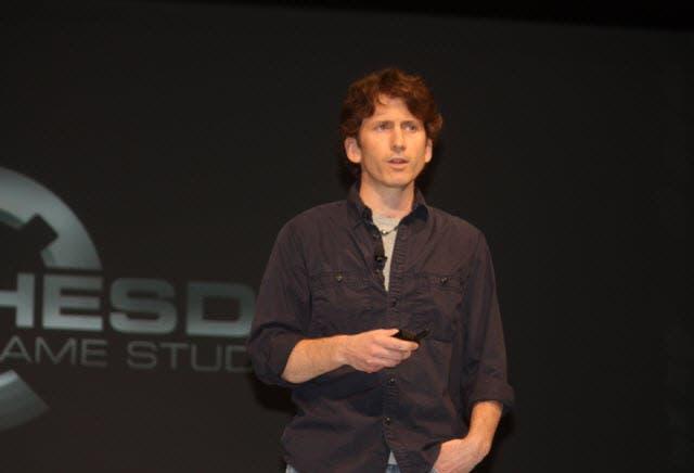 Todd Howard se pronuncia sobre la compra de Bethesda por parte de Xbox 1