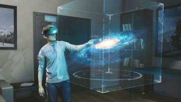 Galaxy Exporer para HoloLens se muestra en imágenes 7