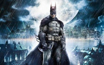 Se desvela Batman: Return to Arkham en una revista italiana 11