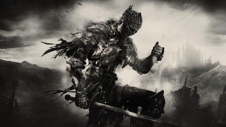 Bandai Namco avisa que la versión japonesa de Dark Souls III no esta completa 1