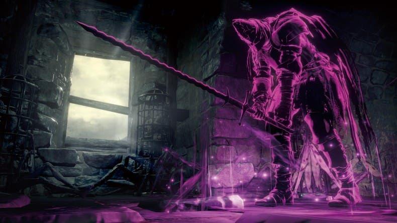 Mañana habrá grandes noticias sobre Dark Souls 1