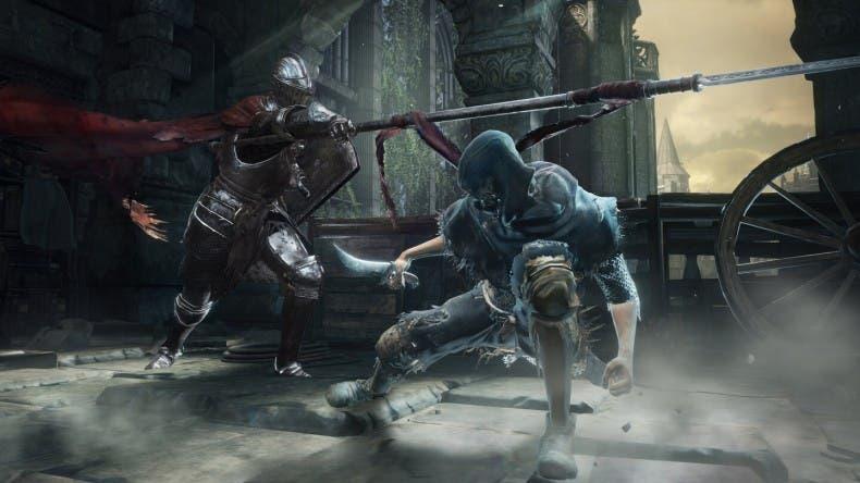 Nuevo tráiler animado de Dark Souls 3, el peligro no para de acechar 1