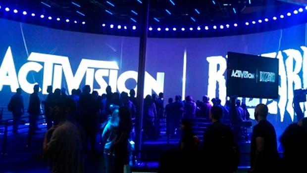 Una investigación asegura que las empleadas de Activision Blizzard son objeto de acoso sexual 2
