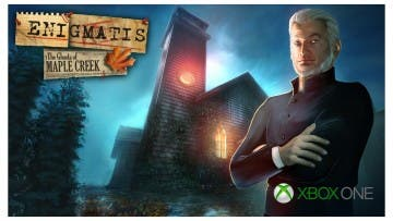 Enigmatis: The Ghost of Maple Creek fechado para ver la luz en Xbox One 1
