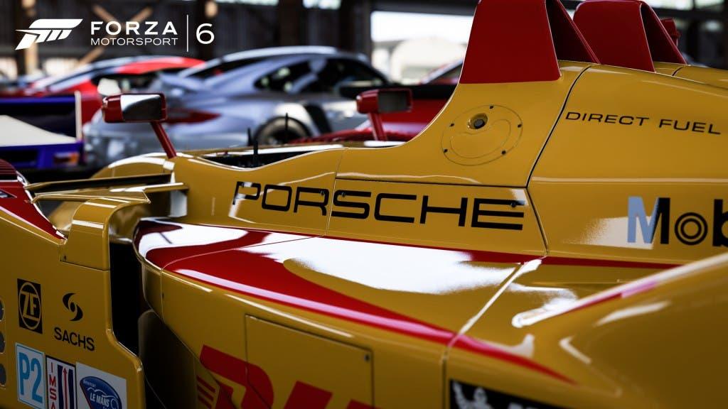 Consigue una Xbox One X y Forza Motorsport 7 siendo el mejor piloto de Forza Motorsport 2