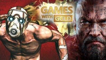 Lords of the Fallen y Borderlands disponibles gratis vía Games With Gold 1