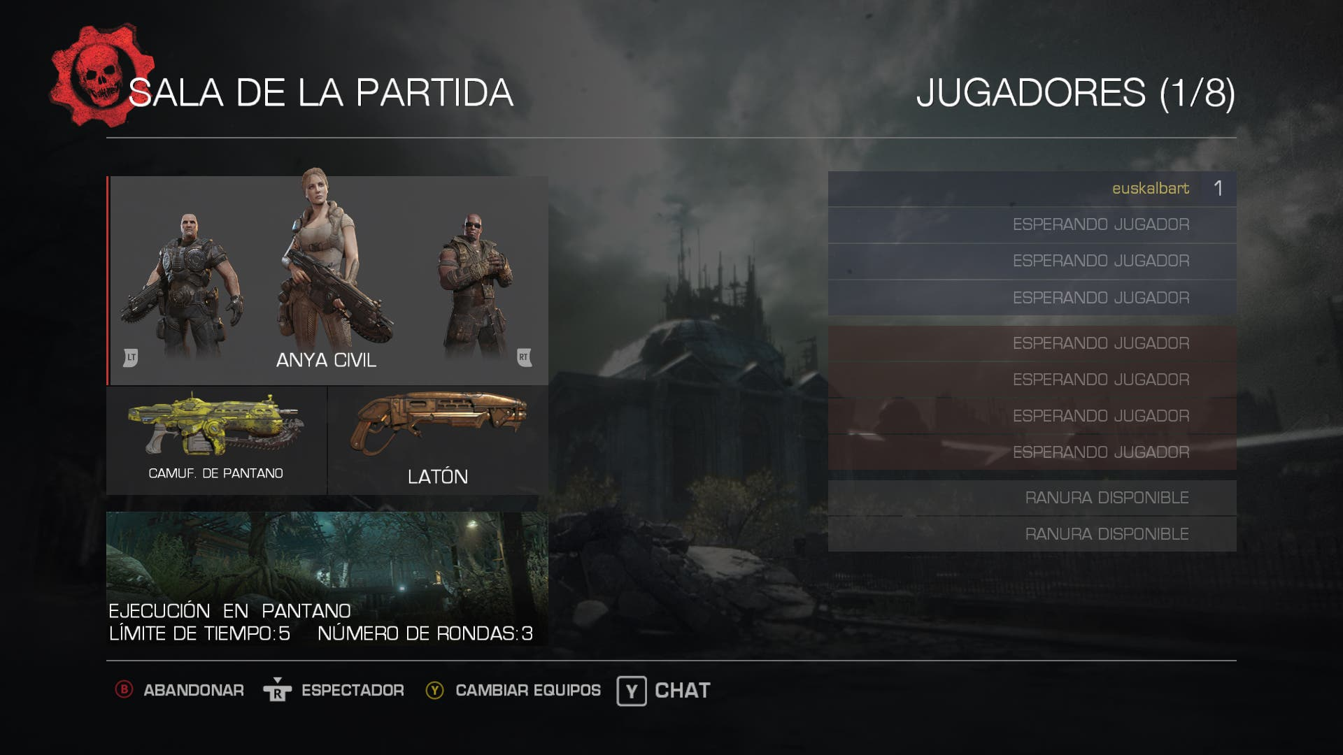 Gears of War_ Ultimate Edition para Windows 10 01_03_2016 13_25_26