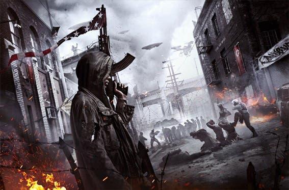 Prende la chispa, nuevo trailer de Homefront: The Revolution 1