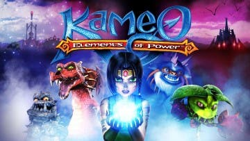 Rare nos muestra cómo se hizo Kameo: Elements of power 12