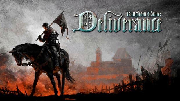 Avance de Kingdom Come: Deliverance 1