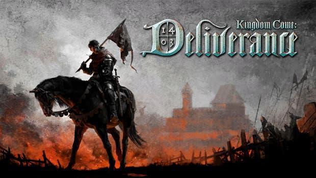 Las ventas de Kingdom Come Deliverance alcanzan el millón de unidades 1