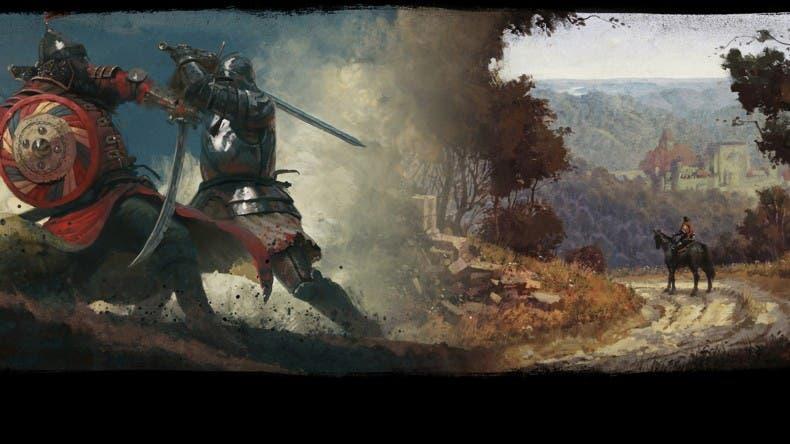 Kingdom Come: Deliverance se muestra en un extenso gameplay 1
