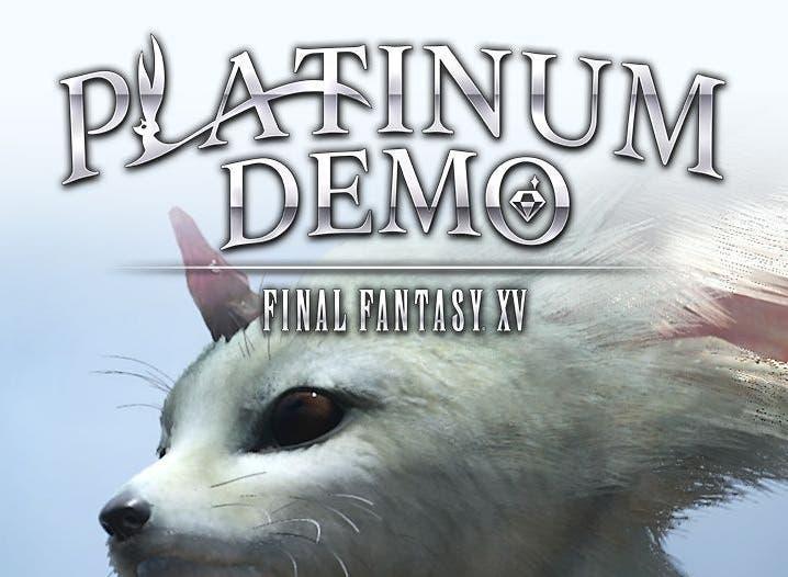 Comparativa en imágenes de Final Fantasy XV Platinum Demo entre PS4 y Xbox One 1