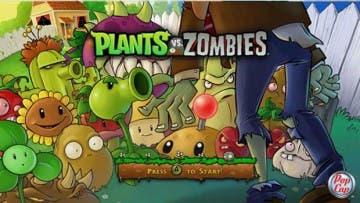 El original de Plants vs Zombies disponible vía The Vault en EA Access 5