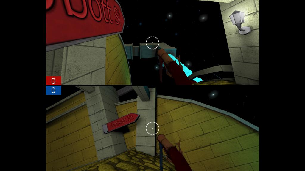 Screenshot-map