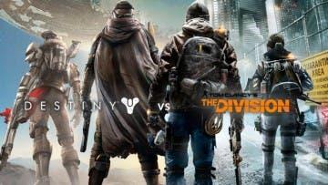10 razones por las que The Division no es Destiny 23
