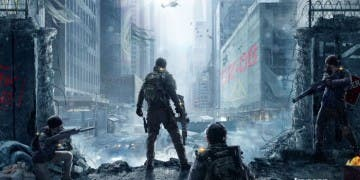 The Division supera a Call of Duty en Xbox Live 5