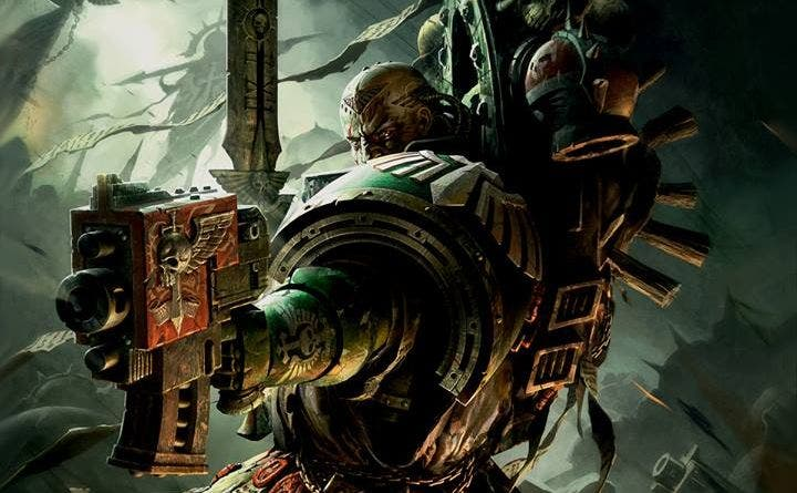 Warhammer 40K Eternal Crusade Release date