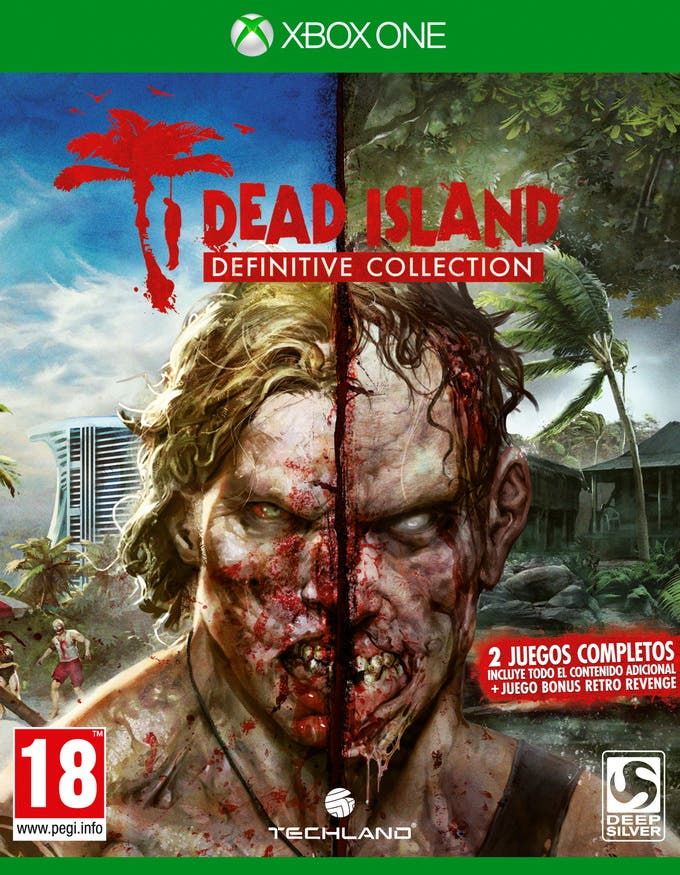 XB1_Dead Island Definitive Collection