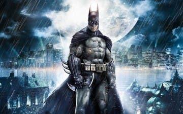 RetroAnálisis: Batman Arkham Asylum 12