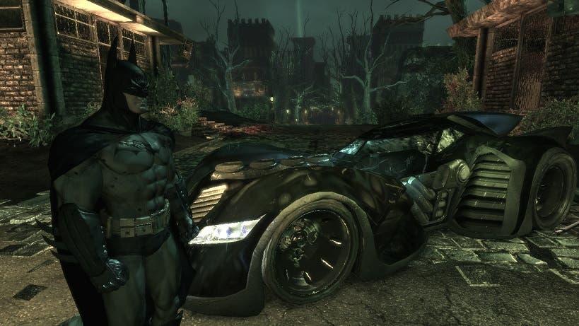 batman arkham asylum 8