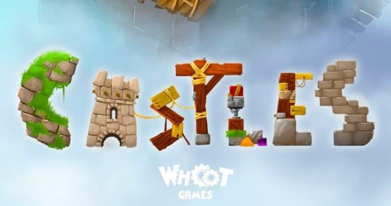 Castles para Xbox One, de Whoot Games, está en fase de testeo 1