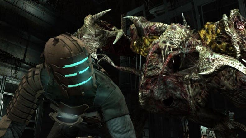 Dead Space también es ya retrocompatible, ¿listos para recordar viejos temores? 1