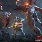 Gears of War 4, muchísimas imágenes de GameInformer 2
