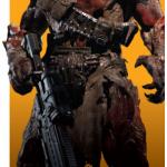 Gears of War 4, muchísimas imágenes de GameInformer 3