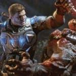 Gears of War 4, muchísimas imágenes de GameInformer 19